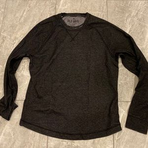 4 for $30⭐️ Men's Charcoal Shirt, M